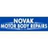 Novak Motor Body Repairs